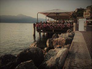 Strand Gardasee